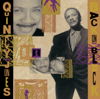 Quincy Jones - Birdland artwork