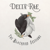 The Blackbird Sessions - EP