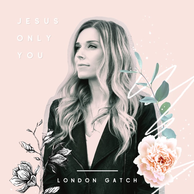 Jesus Only You - Single