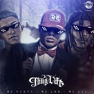 Nois é Thug Life - Single Mp3 Download