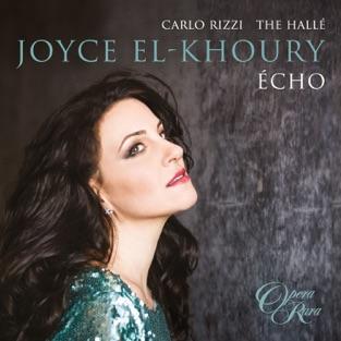 Écho – Joyce El-Khoury