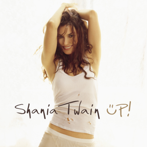 Shania Twain - Forever and for Always (Green)
