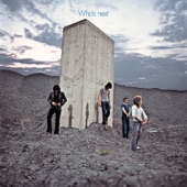 The Who - Baba O'Riley