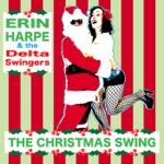 Erin Harpe & The Delta Swingers - Jingle Bell Blues