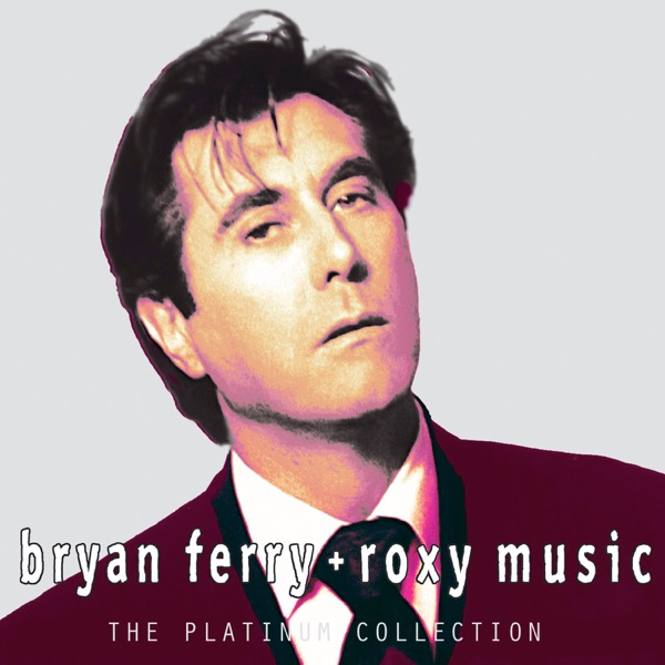 Bryan Ferry mit Don't Stop the Dance