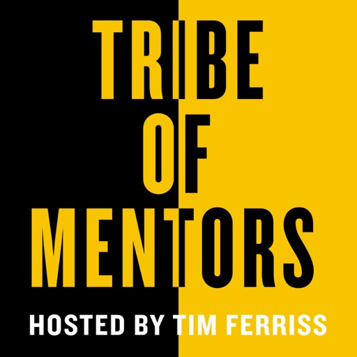 Cover image of Tribe of Mentors