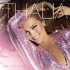 Thalía & Natti Natasha - No Me Acuerdo portada