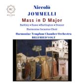 Jommelli: Mass in D Major