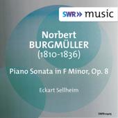 Piano Sonata in F Minor, Op. 8: I. Allegro molto