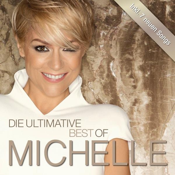 Michelle mit Wer Liebe lebt