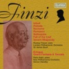 Finzi Orchestral Works