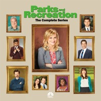 Parks and Recreation: The Complete Series (iTunes)