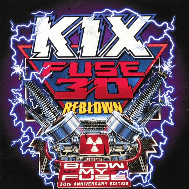 Midnite Dynamite by KIX on Apple Music