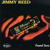 Jimmy Reed - I'm Nervous
