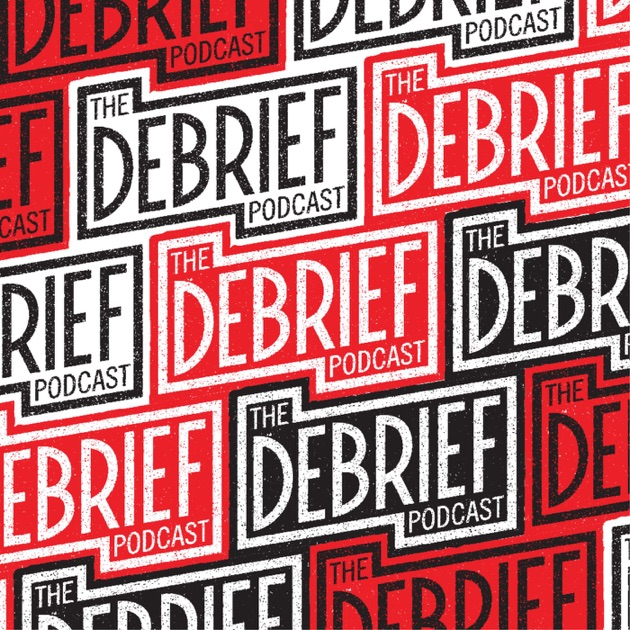 The Debrief By Sandals Church On Apple Podcasts