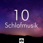 10 Schlafmusik - Tiefschlaf Musik, Naturgeräusche, beruhigende Musik, innere Ruhe, Zen-Musik