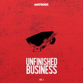 H8ters - Matroda