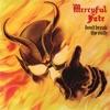 The Oath - Mercyful Fate Cover Art