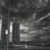 Paul Bley - Now