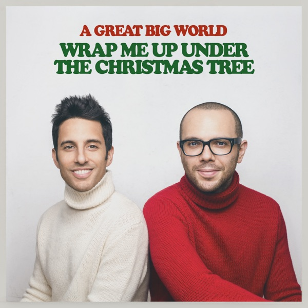 Wrap Me up Under the Christmas Tree - Single