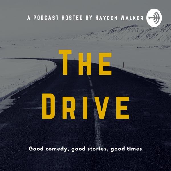 The Drive with Hayden Walker