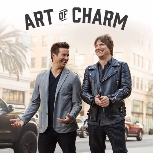 Cover image of The Art of Charm