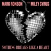 Cover Mark Ronson & Miley Cyrus  - Nothing Breaks Like a Heart