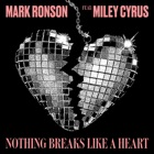 MARK RONSON FEAT. MILEY CYRUS ***Nothing Breaks Like A Heart