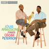 Louis Armstrong & Oscar Peterson - Louis Armstrong Meets Oscar Peterson (Expanded Edition)  artwork