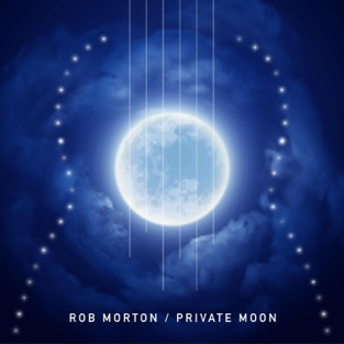 Private Moon – Rob Morton