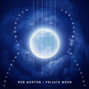 Private Moon – Rob Morton