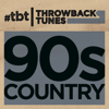 Various Artists - Throwback Tunes: 90s Country  artwork