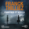 Franck Thilliez - Charybde et Scylla artwork