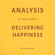 Milkyway Media - Analysis of Tony Hsieh's Delivering Happiness - by Milkyway (Unabridged)