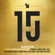 Armada 15 Years (Deluxe Edition) - Various Artists