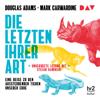 Douglas Adams & Mark Carwardine - Die Letzten ihrer Art: Eine Reise zu den aussterbenden Tieren unserer Erde Grafik