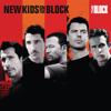 New Kids On the Block - Summertime artwork