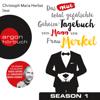 Das neue total gefälschte Geheim-Tagebuch vom Mann von Frau Merkel (Ungekürzte Lesung) - Nomen Nominandum
