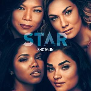 "Shotgun (From ""Star"" Season 3) [feat. Ryan Destiny] - Single Mp3 Download"