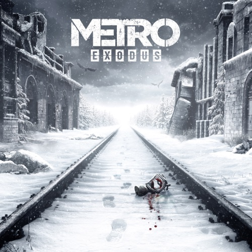 (Soundtrack) Metro Exodus - In the House In a Heartbeat (John Murphy) - 2017, MP3, 320 kbps