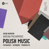 Polish Music: Emil Mlynarski, Mieczyslaw Weinberg, Krzysztof Penderecki
