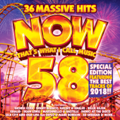 Now That's What I Call Music, Vol. 58 - Various Artists, Various Artists
