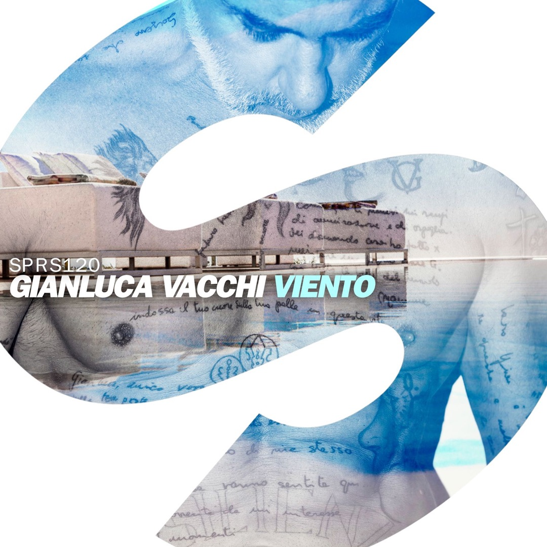 GIANLUCA VACCHI sur Frequence3