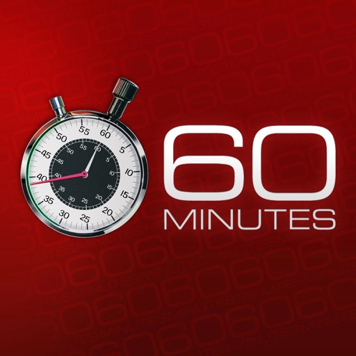 Cover image of 60 Minutes