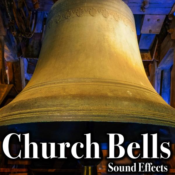 Church Bells Sound Effects by Sound Ideas