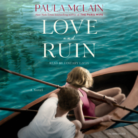 Love and Ruin (Unabridged) audiobook