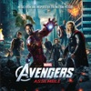 Avengers Assemble (Music Inspired By the Motion Picture)