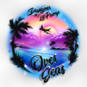 Overseas (feat. Lil Pump) - Desiigner