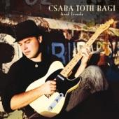 Csaba Toth Bagi - Alphabet City (To Coltrane)