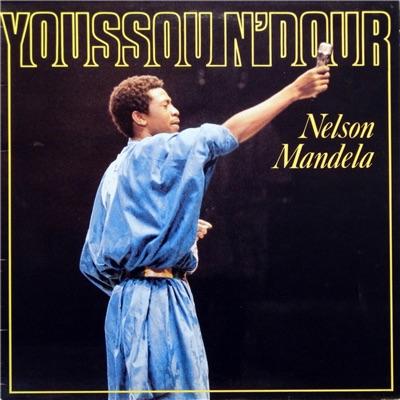 Nelson Mandela - Youssou N'dour